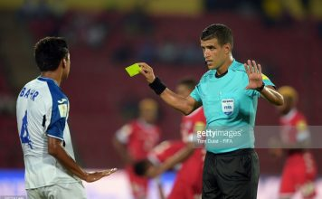 2017 U17 FIFA World Cup: Algerian referee to handle Ghana vs Mali quarter final showdown