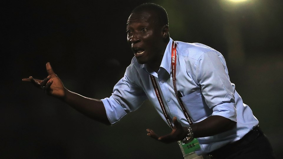Black Queens coach Mas-Ud Dramani not surprised by France thumping in international friendly