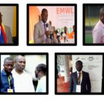 Ghana FA presidency: Five candidates hoping to succeed Kwesi Nyantakyi in 2019
