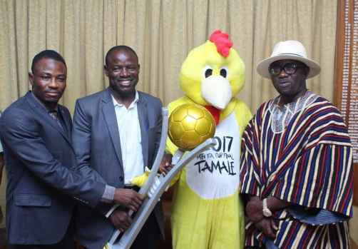 Tourism Authority partners Ghana FA for