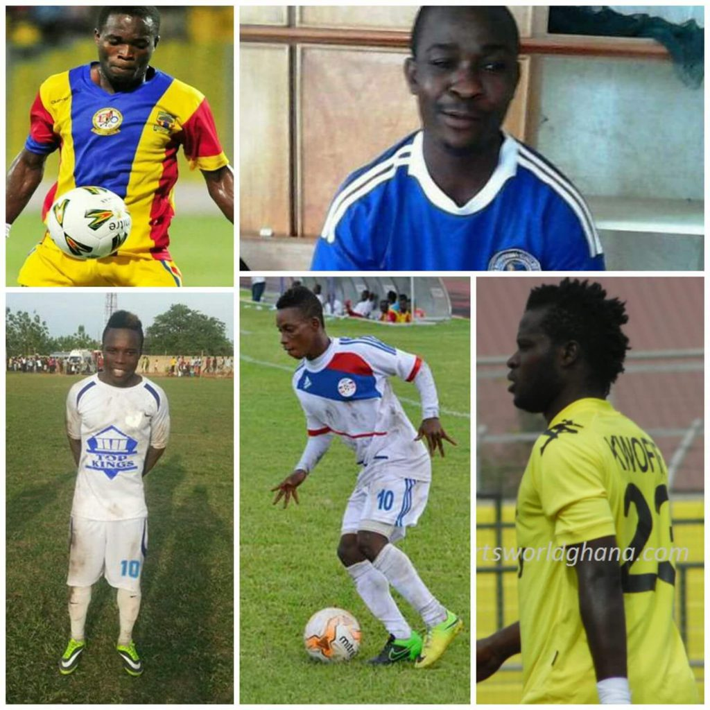 FEATURE: Are our goal kings in the Ghana Premier League credible?