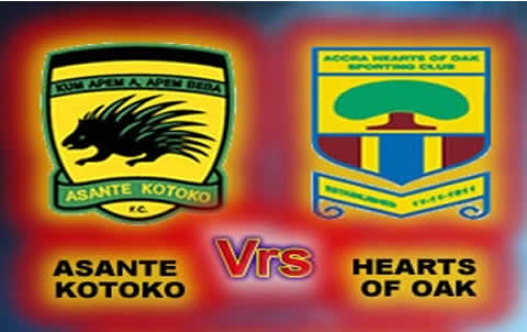 Ghana FA Cup committee to meet leadership of Hearts, Kotoko supporters today