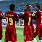 FIFA U-17 World Cup: India go down 0-4 against Ghana, how it happened