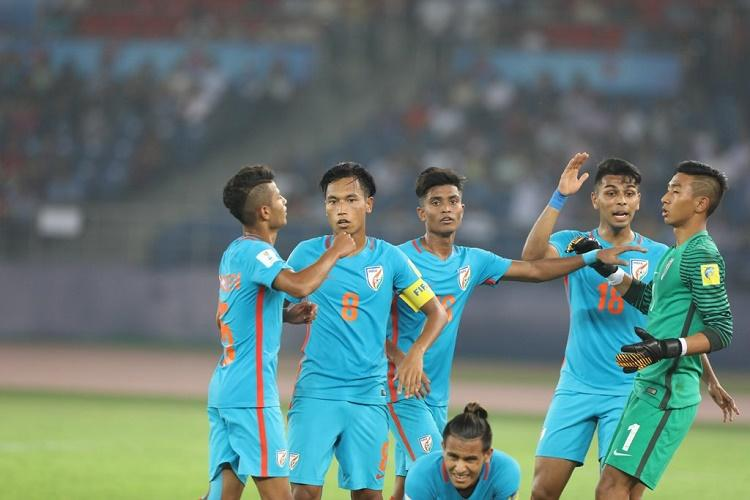 FIFA U17 World Cup: India, look at Ghana's history