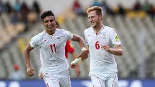 2017 FIFA U17 World Cup: Iran top Group C after Costa Rica win