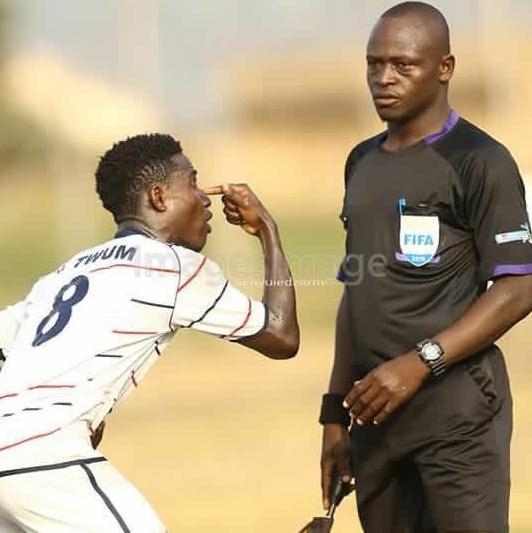 Relegation battle: Inter Allies boosted ahead of Liberty clash with return of midfielder Isaac Twum