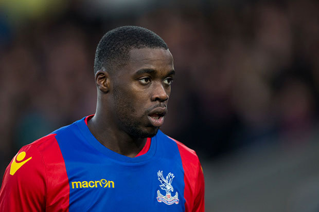 Ghanaian duo Schlupp, Fosu-Mensah play for Crystal Palace to stun Chelsea