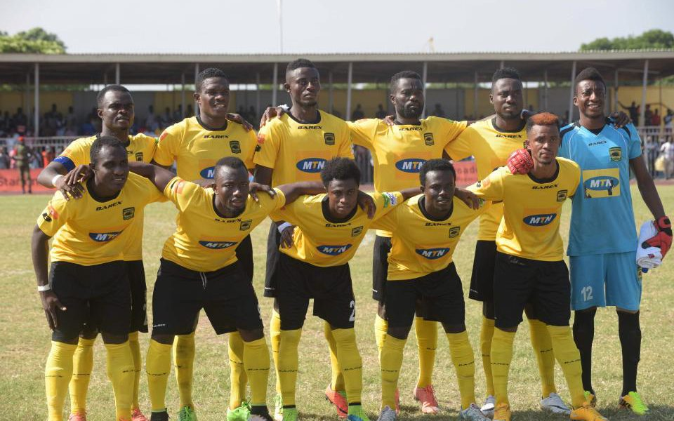 Ghana Premier League Preview: Asante Kotoko vs Bechem United- Porcupines target win in final home match