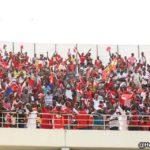Ghana FA Cup final: Organizers to segregate Hearts and Kotoko fans at final in Tamale