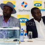 MTN FA Cup Committee dispels 'frivolous' allegations of aiding Hearts & Kotoko to reach final