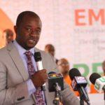 Ghana FA Gen Secretary and Exco member Kurt Okraku to travel with Sports Minister Isaac Asiamah to FIFA