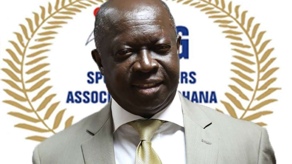 Veteran sports broadcaster Kwabena Yeboah mourns death of mother