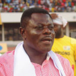 Asante Kotoko chairman Dr Kyei believes club got a 'very good' Confederation Cup draw