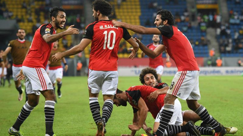 Egypt's World Cup qualification – proof that football is more than just a sport