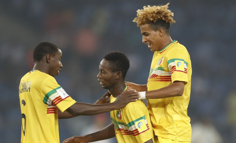 2017 FIFA U-17 world cup: Inspired by Pogba and Lingard, Mali aim to end Ghana's campaign