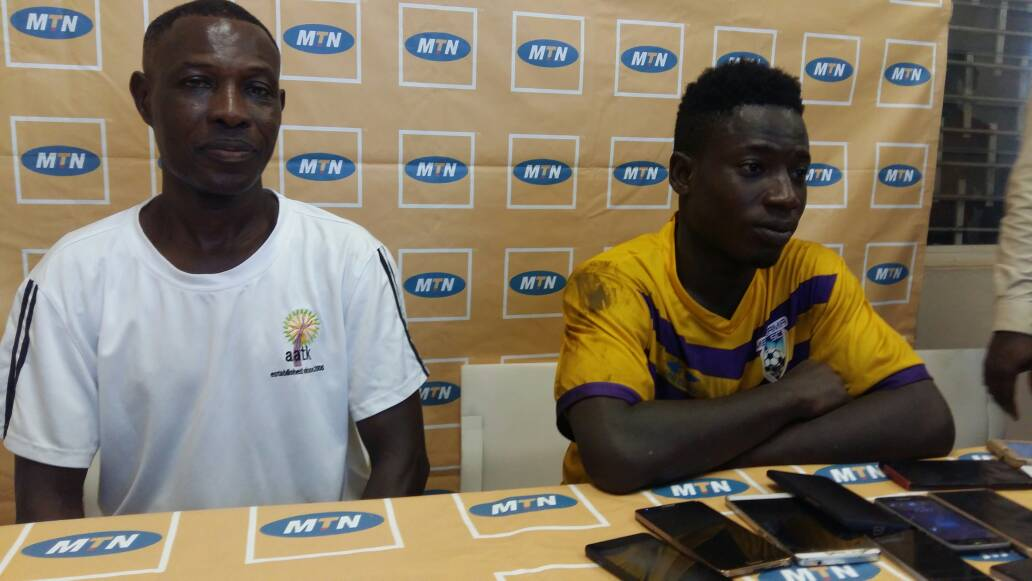 Medeama coach Evans Adotey bemoans side's wastefulness in MTN FA Cup semis defeat