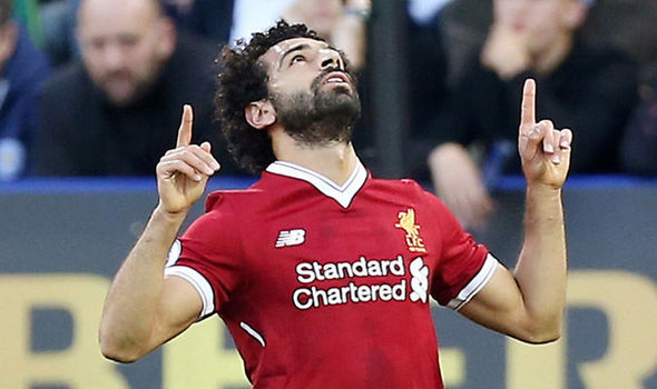 Mohamed Salah has school named in his honour after Egypt World Cup heroics