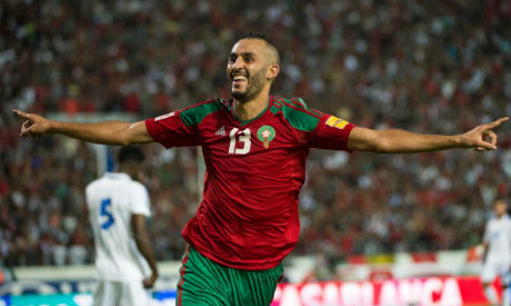 FEATURE: Assessing the role of the diaspora in Morocco's 2018 World Cup qualification