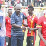 Cranes boss Basena wants Fufa to sort his future before Chan