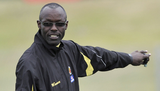 2018 FIFA U20 Women's World Cup qualifier: Kenya coach Otieno eyes Ghana scalp