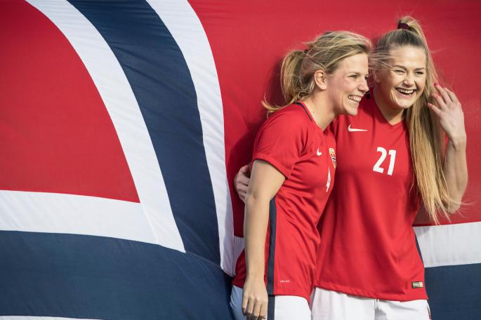 Norway FA's wage decision is opposite of gender equality