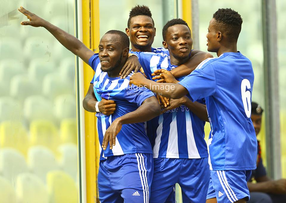 Ghana Premier League launch put on hold after Great Olympics court injunction