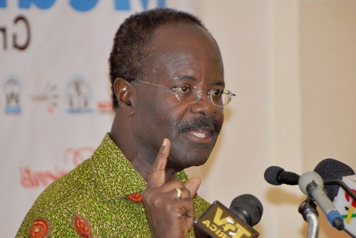 Elmina Sharks owner Dr Papa Kwesi Nduom accused of paying highest bribes in Ghana Premier League