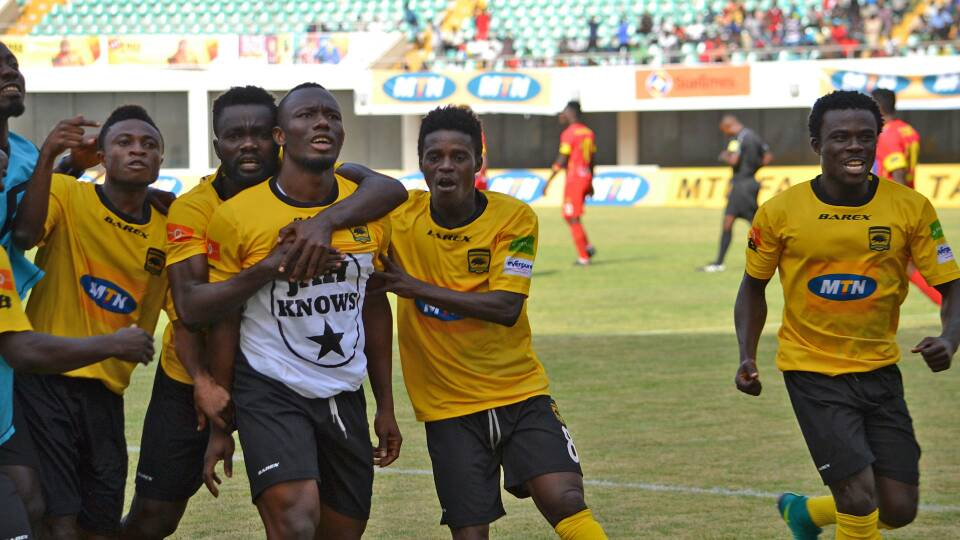 Saddick Adams set to rejoin AshantiGold after Kotoko sack - Report