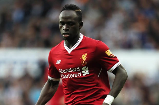 How can Jurgen Klopp replace the injured Sadio Mane for the Manchester United clash and further?