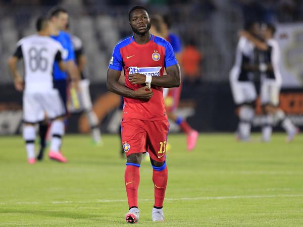 Ghanaian midfielder Sulley Muniru set to sign for Polish giants Legia Warsaw at end of week