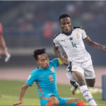 FIFA U17 World Cup: All the best photos as impressive Black Starlets thump India to reach Round of 16