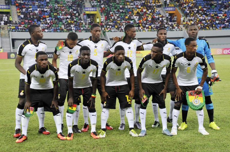 Black Starlets to undergo MRI wrist scans ahead of FIFA U-17 World Cup start