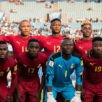 2017 FIFA U-17 World Cup: Ghana coach makes one change to face Mali in last eight clash