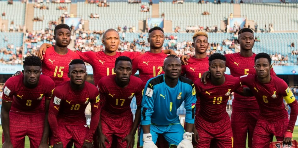 2017 U17 FIFA World Cup: F/T Re-Live- Ghana 1-2 Mali