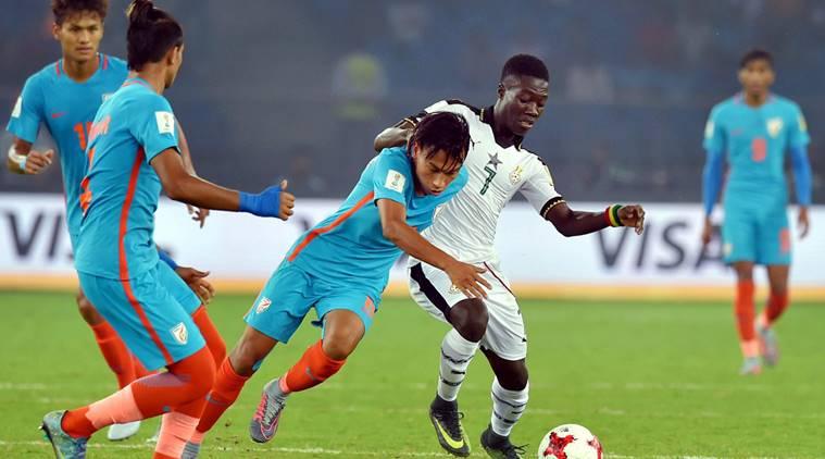 FIFA U17 World Cup: PFAG congratulates Black Starlets after India thumping
