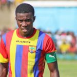 Hearts boosted by return of captain Thomas Abbey ahead of penultimate league clash against  Medeama