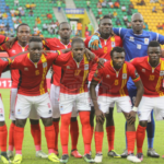Mali, Nigeria, Morocco, Uganda qualify for 2019 Africa Cup of Nations