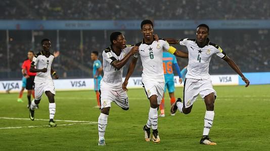 Ghana tv live football