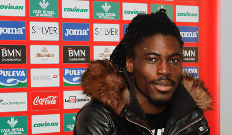 Richard Boateng: The new Steven Gerard whose career never took off