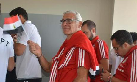 Egypt coach Cuper refuses to comment on Ghana versus Uganda 2018 World Cup qualifier