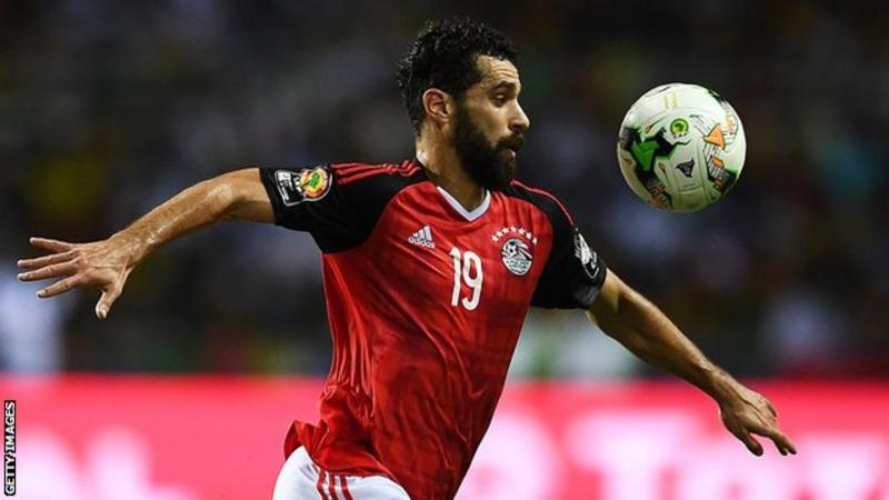 Ghana World Cup qualifying opponents Egypt suffer big injury blows ahead of Congo match