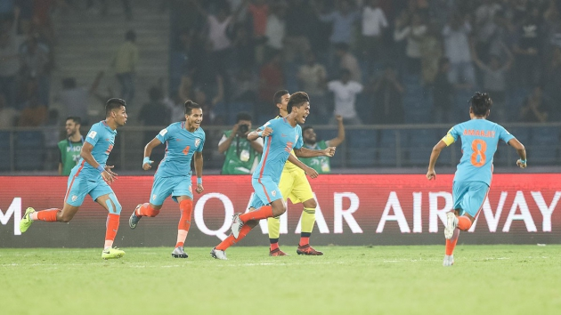 India look for their first points as they host Ghana in final match of the group