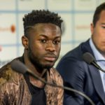 IK Sirius responds to Malmö FF contact over Kingsley Sarfo's compensation