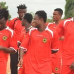 MTN FA Cup semi-finals...Hearts, Kotoko in tricky battles at Obuasi