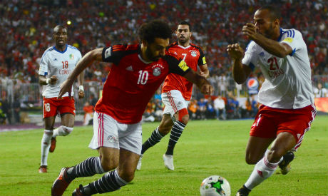 FEATURE: Five factors behind Egypt's successful campaign