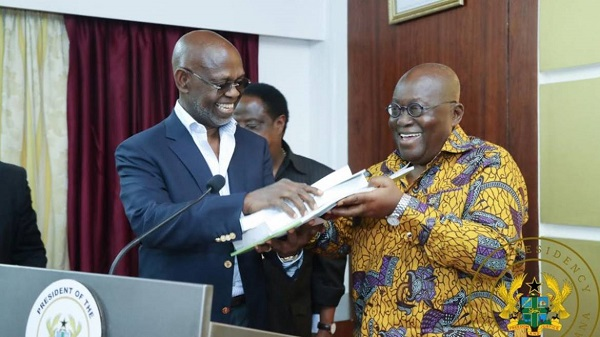 Ghana plans audacious bid for 2038 World Cup and Olympic Games