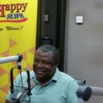 'I'm not a magician; give me some time'- says under-pressure Paa Kwesi Fabin