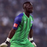 Black Stars goalie Richard Ofori adjudged man of the match after Maritzburg's draw with Bidvest Wits