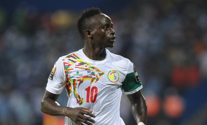 Senegal spark Liverpool concern as Teranga Lions name injured Sadio Mane for World Cup qualifier