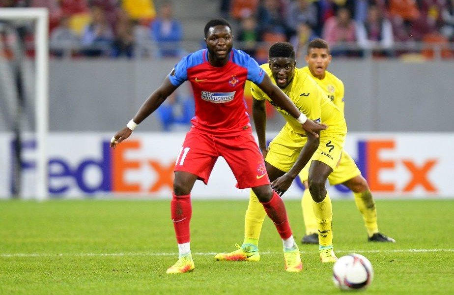 EXCLUSIVE: Muniru Sulley denied Legia Warsaw contract after failing to impress on trials